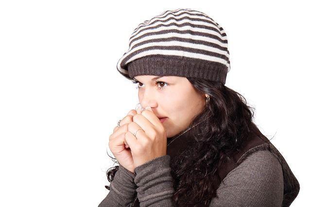 ¿Cómo le afecta el frío a nuestra piel?