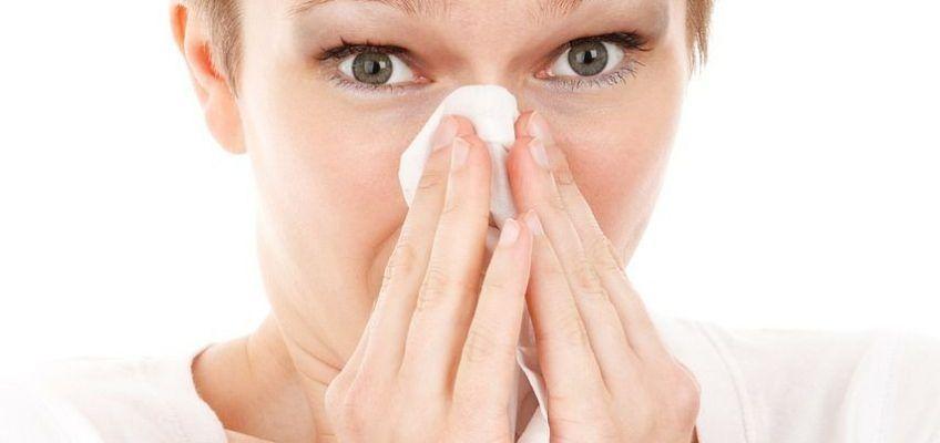¿Gripe o resfriado? ¿En qué se diferencian?