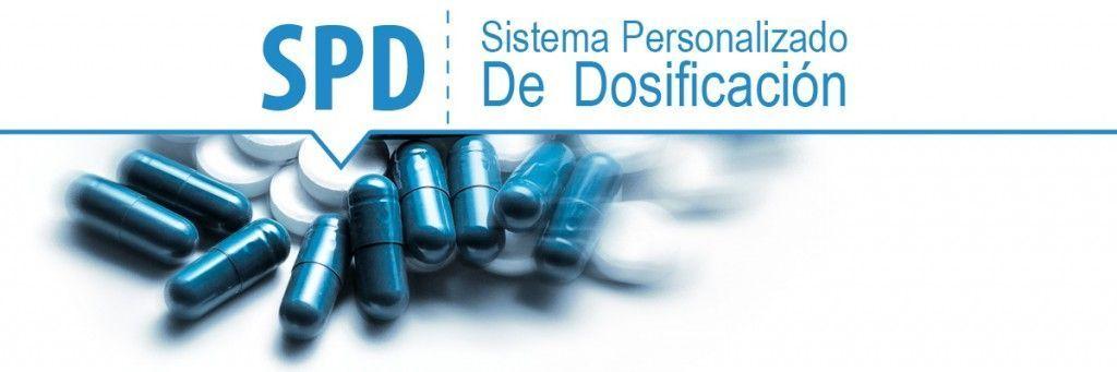 Dosificador SPD