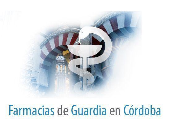 Farmacias de guardia en Córdoba farmacias-de-guardia-en-cordoba