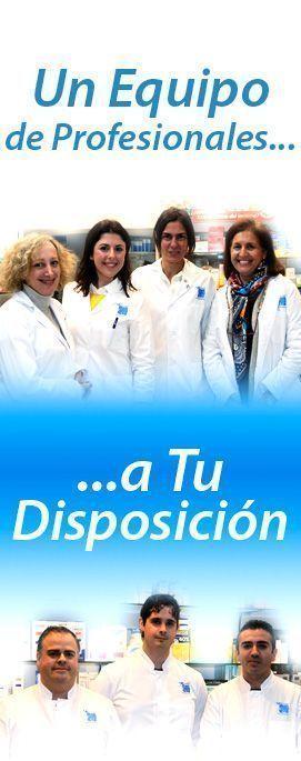 Farmacia Avda Barcelona