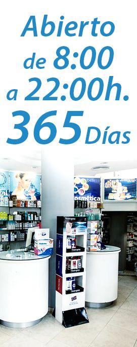 Farmacia 12 horas
