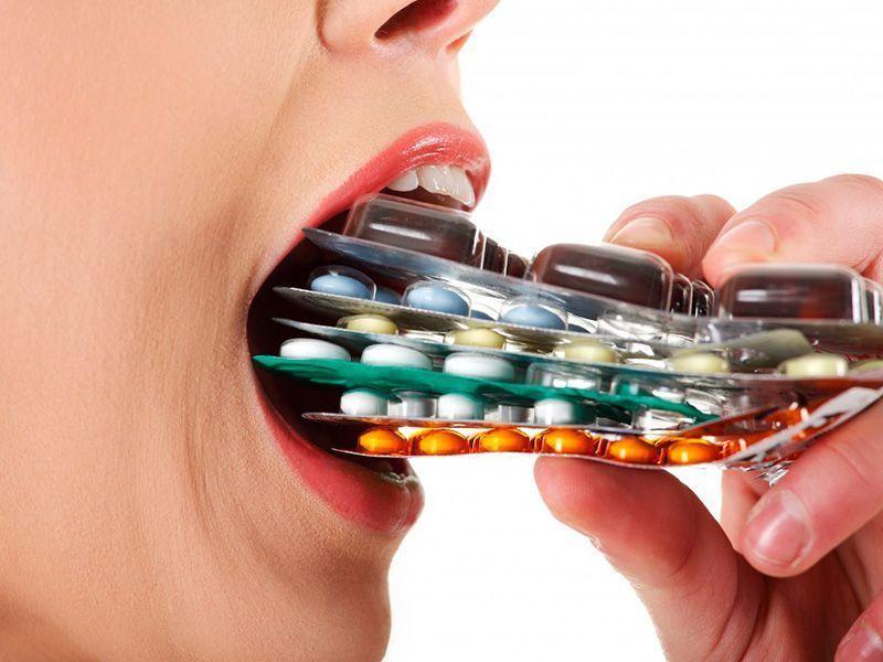 Causas principales de la aparición de la resistencia a antibióticos