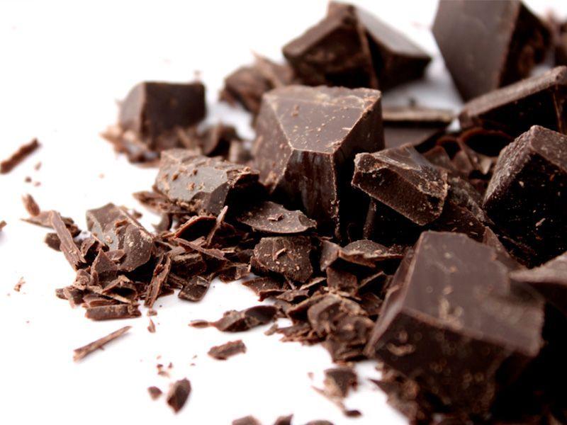 Los beneficios del chocolate para la salud